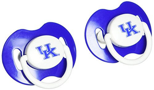 NCAA Kentucky Wildcats Pack Pacifier