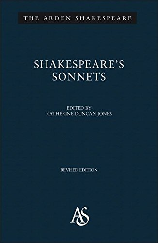 Shakespeare's Sonnets: Third Series (Arden Shakespeare)