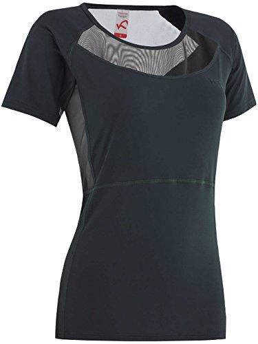 Camiseta Kari Traa Kaia Tee Coral gris oscuro