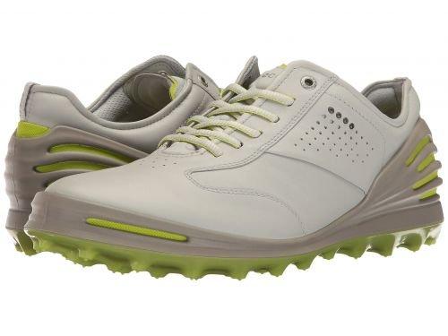 ECCO Golf(エコー ゴルフ) メンズ 男性用 シューズ 靴 スニーカー 運動靴 Cage Pro - Concrete [並行輸入品] B07BMRDWS5 46 (US Men's 12-12.5) D - Medium