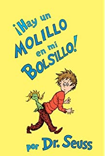 Hay Un molillo en mi bolsillo! Theres a Wocket in My Pocket! (Spanish