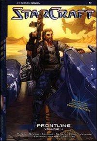 Starcraft. Frontline: 4