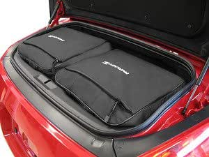 Amazon Com Nissan 350z Luggage Bags Automotive
