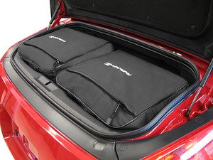 nissan 350z convertible custom. nissan 350z custom fitted luggage bags 350z convertible