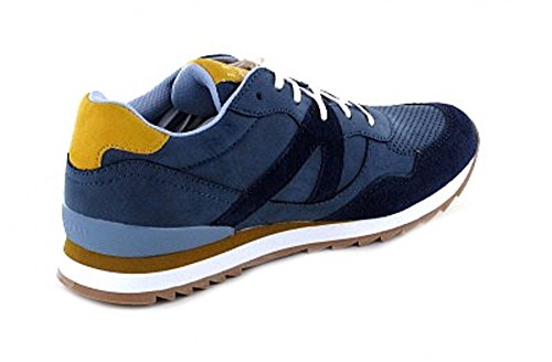 Esprit018ek1w028 Esprit Donna top Low Blu Navy 400 ZdwdORq