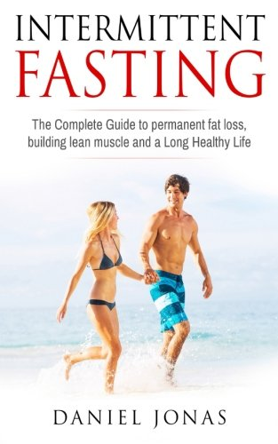 Intermittent Fasting complete permanent healthy product image