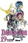 D.Gray-Man 19 par Hoshino