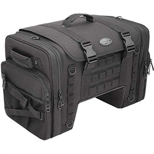 Saddlemen TS3200DE Tactical Motorcycle Accessories product image