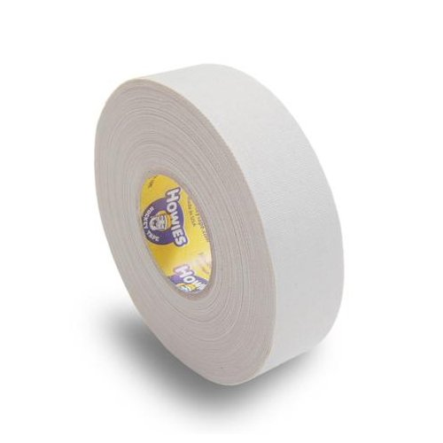 White Cloth Hockey Tape - 7