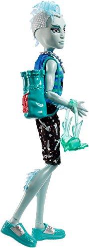 Monster High Shriekwrecked Shriek Mates Gillington