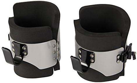 Gravity Boots/ Segura Entrenamiento para Hombre y Mujer /Botas de inversi/ón anti-gravedad con cierre de seguridad universal tama/ño