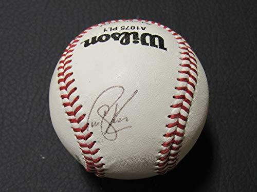 - Steve Karsay Signed Auto Autograph Wilson Pony League Baseball B89