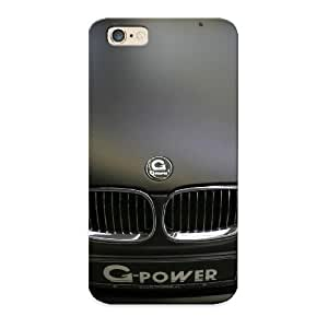 Forever Collectibles Bmw M5 Gpower Hard Snap-on Iphone 6 Case With Design Made As Christmas's Gift