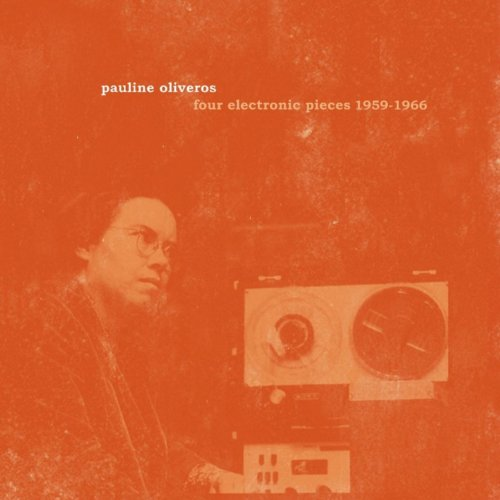 (Four Electronic Pieces 1959-1966)