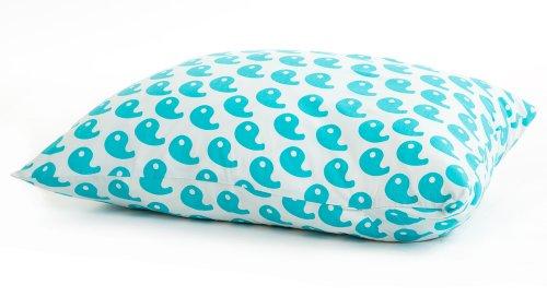 - Baby Deedee Standard Pillow Case, Dream Blue