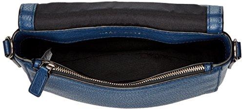 Beige Body H Jacobs W Blue Marc Womens x Crossbody cm Dark Cross L 5x13x20 x Handbag PAaWpnWY