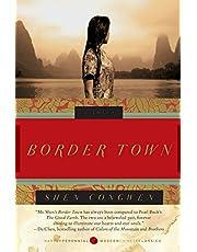 Border Town: A Novel