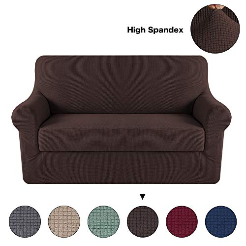 Top 10 Couch Slipcovers With Separate Cushion Covers Of 2019 No