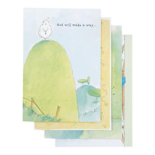 DaySpring Encouragement Greeting Embossed Envelopes product image