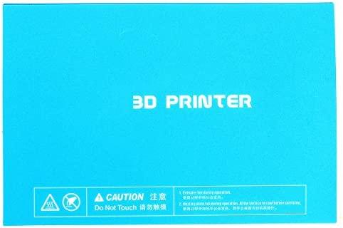 Alamor Placa de construcción de etiqueta de impresión 5pcs ...