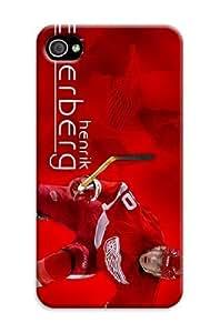 iphone 5c Protective Case,Fashion Popular Detroit Red Wings Designed iphone 5c Hard Case/Nhl Hard Case Cover Skin for iphone 5c WANGJING JINDA