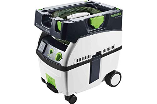 Festool 575267 CT MIDI HEPA Dust Extractor from Festool