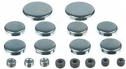 Sealed Power 381-9654 Steel Expansion Plug Kit