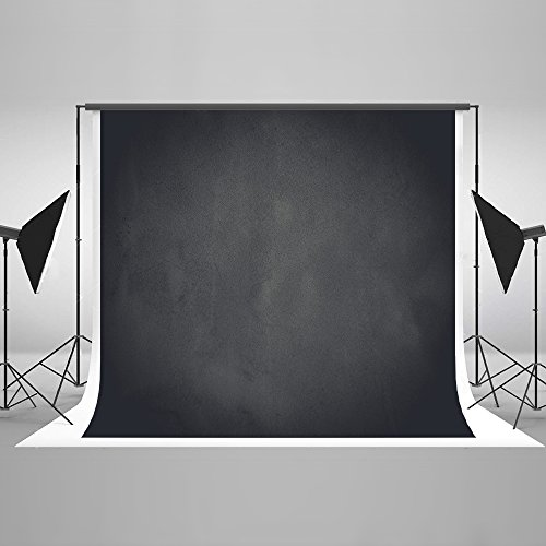Kate 10ft(W) x10ft(H) Abstract Photography Backdrop Portrait Photography Backdrops Gray Photography Background Props for Studio
