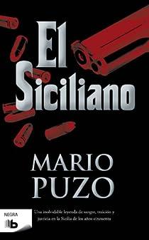 El siciliano par Puzo