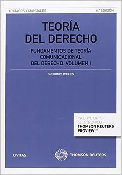 Descargar De Torrent Teoría Del Derecho I Epub Gratis