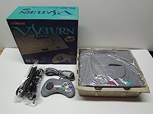 Jvc sega victor v saturn console video games - Sega saturn virtual console ...