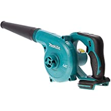 Makita DUB182Z 18V LXT Lithium-Ion Cordless Blower, Tool Only (Renewed)