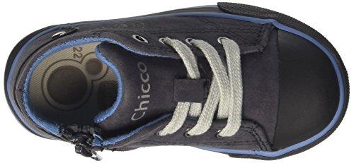 Chicco Jungen Critter Desert Boots Grigio (Piombo)