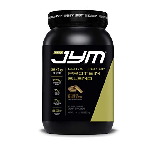 Most bought Protein Powders Blends