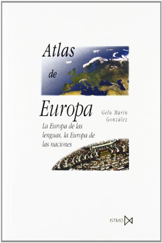 Descargar Libro Atlas De Europa Gelu Marín González