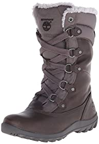Timberland Women's Mount Hope Mid F/L Waterproof Winter Boot