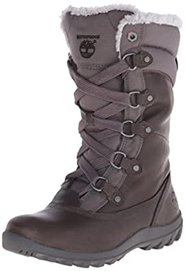 Amazon.com | Timberland Women's Mount Hope Mid F/L WP