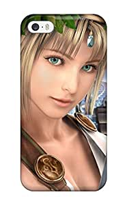Kimberly York's Shop Best 6799060K27041238 New Arrival Cover Case With Nice Design For Iphone 5/5s- Soulcalibur