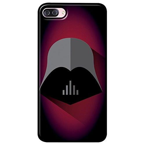 Capa Personalizada para Asus Zenfone 4 Max 5.5 ZC554KL - Darth Vader - TV26