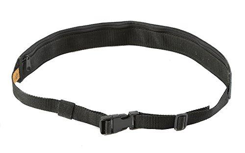 Raine 017M Money Belt Black
