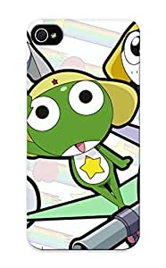 High Quality Http Www Myfree Net Cartoon Gt Frog Keroro Case For Ipod Touch 5 Cover / Perfect Case