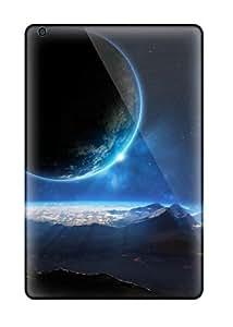 High Quality ZippyDoritEduard Planets Sci Fi People Sci Fi Skin Case Cover Specially Designed For Ipad - Mini/mini 2