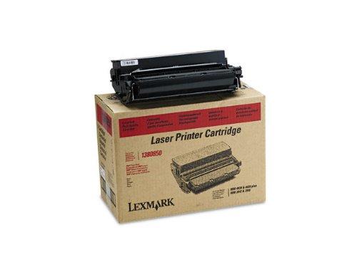 Lexmark 4039 Printer Toner Cartridge (7K Yield) ()
