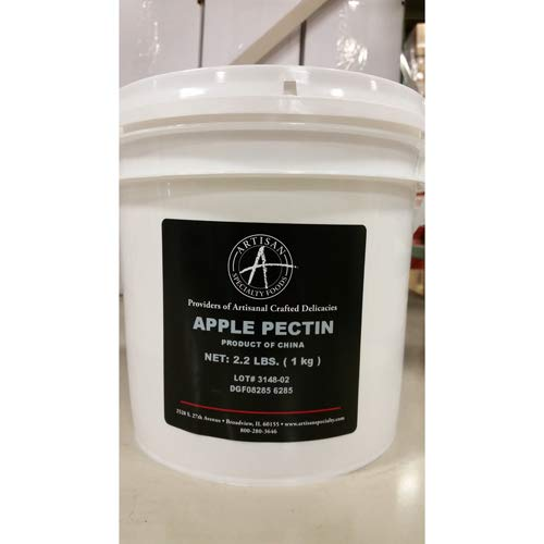 Apple Pectin - 2.2 Lb by For The Gourmet