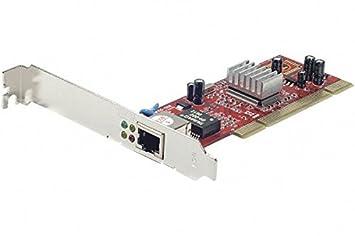 CONECTICPLUS Tarjeta Red Gigabit RJ45 PCI Low Profile ...