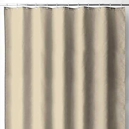 Amazon Wamsutta 70 Inch X 72 Fabric Shower Curtain Liner