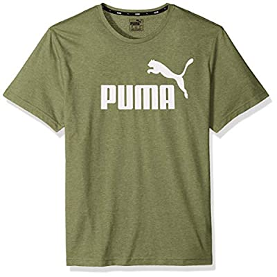 PUMA Men's Essential No. 1 Logo Tee
