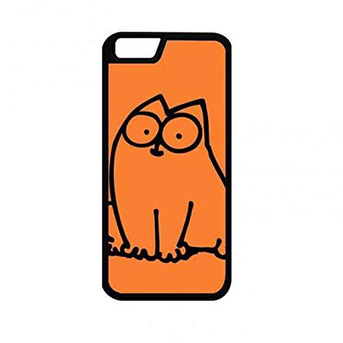 Simons Katze - Apple iPhone 6/6S Hülle