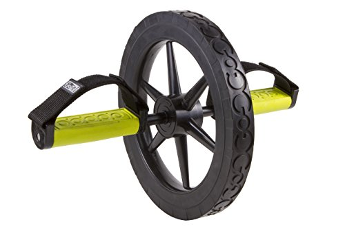 Extreme Roller - GoFit Extreme Ab Wheel - Roller with Handles