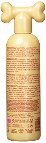 Oatmeal Shampoo, 12oz 2